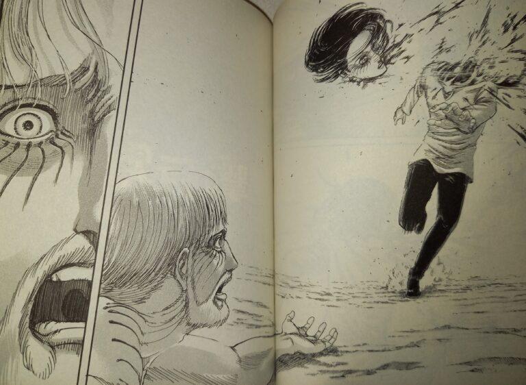 【進撃の巨人】エレンが死亡した経緯と犯人は誰?ついに判明した黒幕の正体
